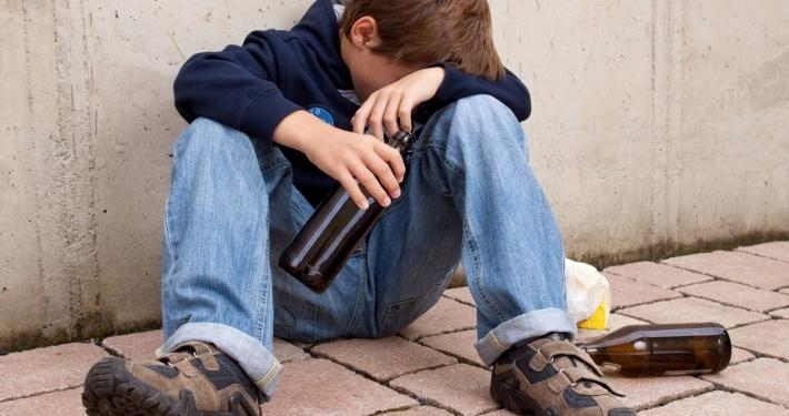 Suchtprävention bei Kindern und Jugendlichen