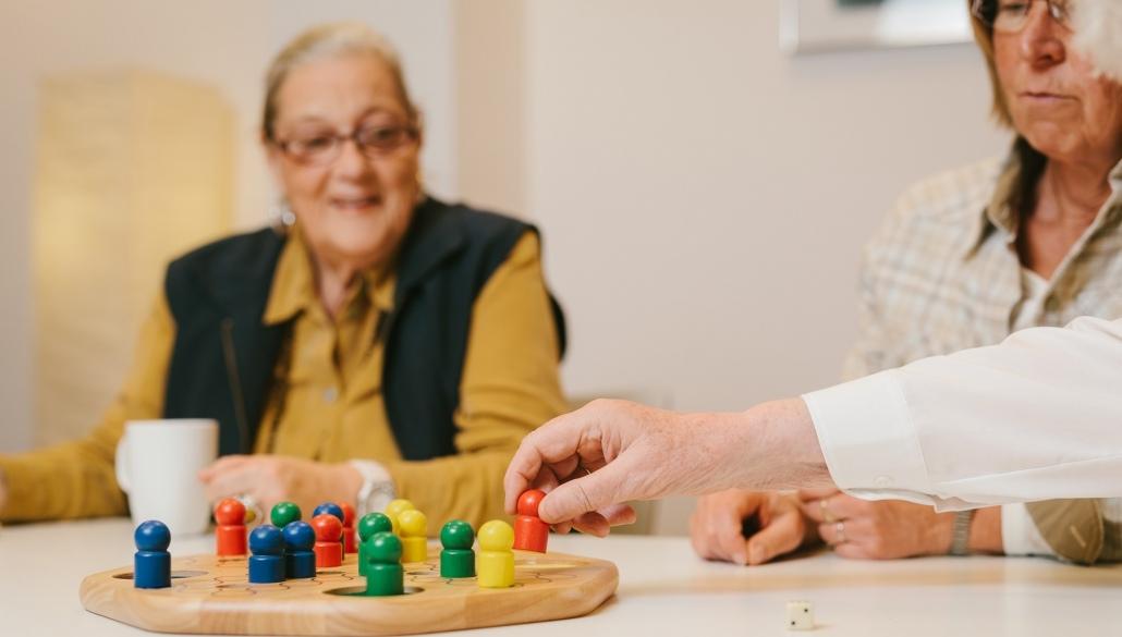 Pflegedienst in Fulda - Angebot für Senioren - Tagespflege plus